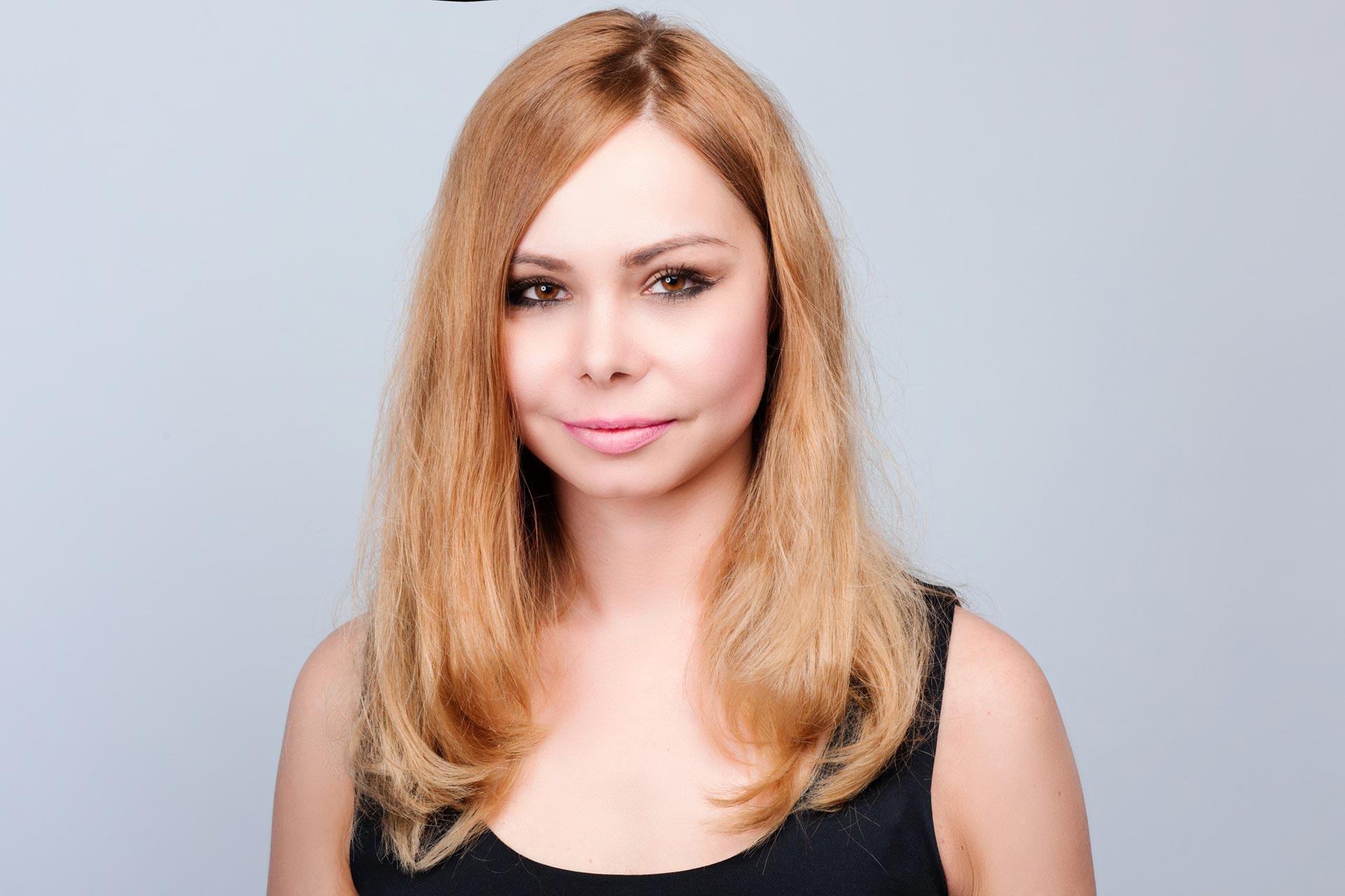 Елена Меньшикова. Предприниматель, эксперт и трекер Преакселератора ФРИИ