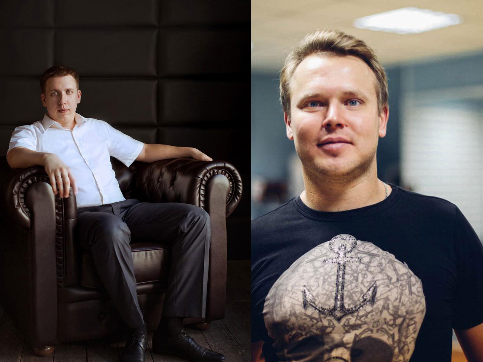 Илья Музыка и Виктор Зорин. Почему контекстная реклама сливает бюджет