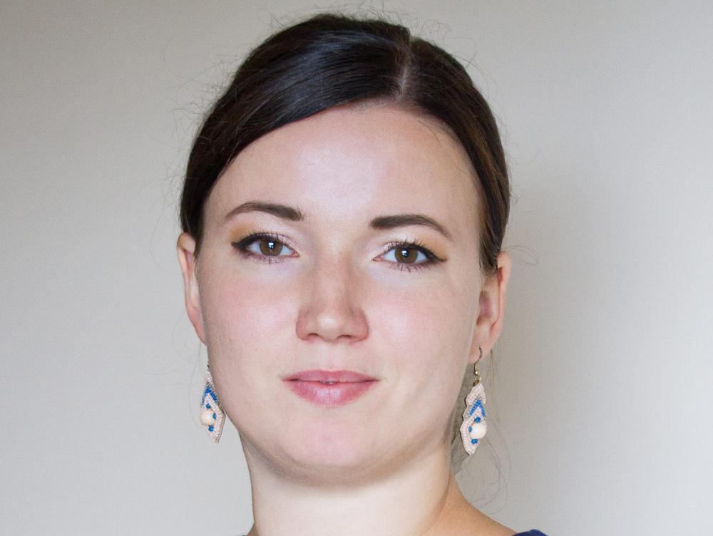 Ольга Подберезкина, специалист отдела маркетинга компании Market Music