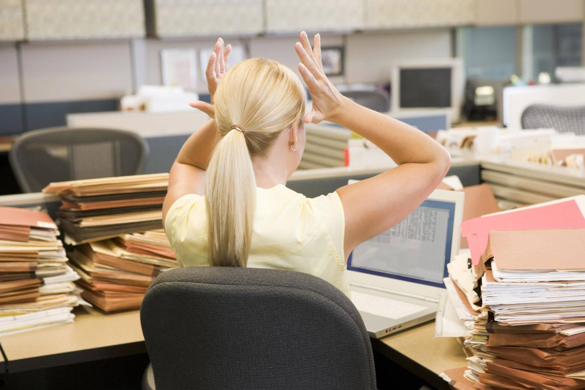 Вебинар: Как избавиться от хаоса в делах, успевать строить бизнес и жить