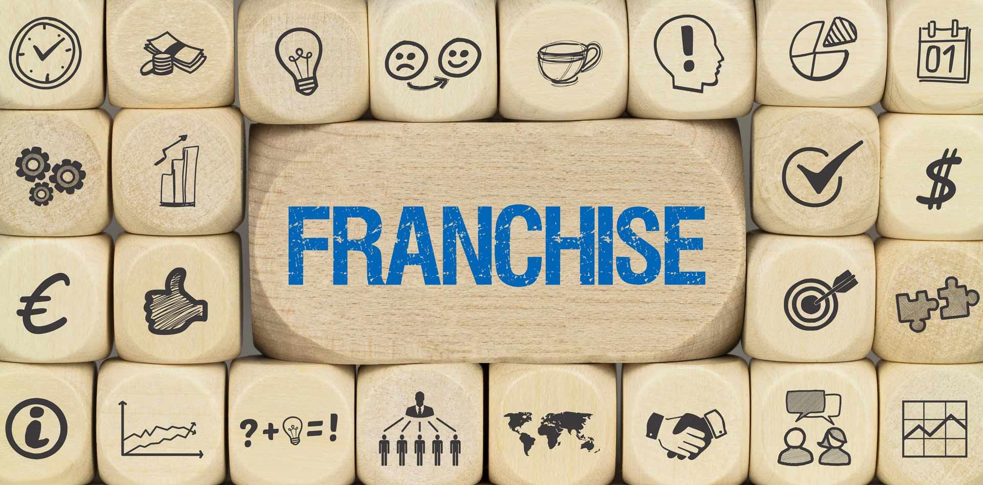 Что такое возможности открытия бизнеса по франшизе?