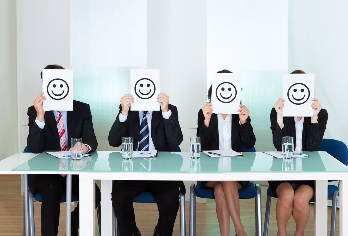 Вебинар: Управление эмоциями в бизнесе и жизни