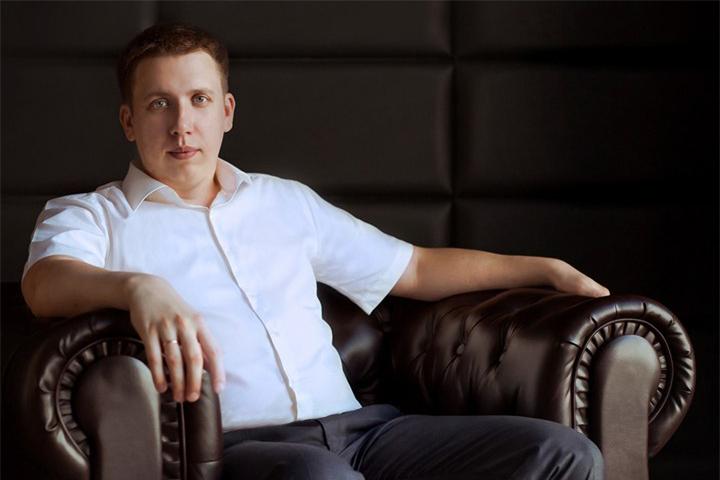 Илья Музыка, операционный директор компании Skill to Lead marketing