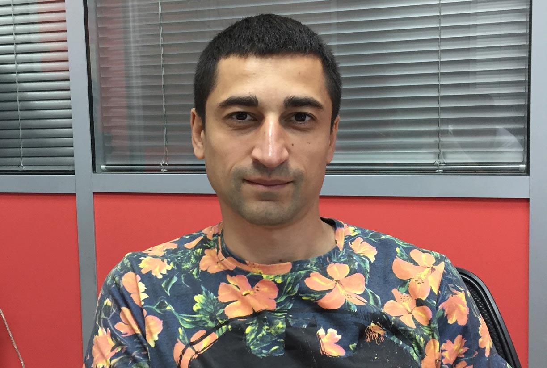 Анар Рзаев, эксперт по созданию IT стартапов, созданию и продаже готового интернет бизнеса и инвестициям. Islandum