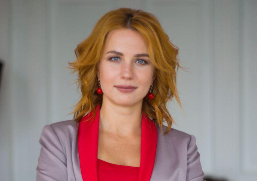Костяная Ольга, ведущий маркетолог Datana