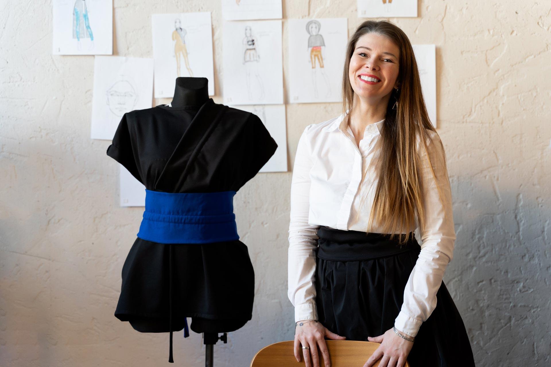 История успеха: Шуклина Тамара, основатель бренда одежды TOMMYDI