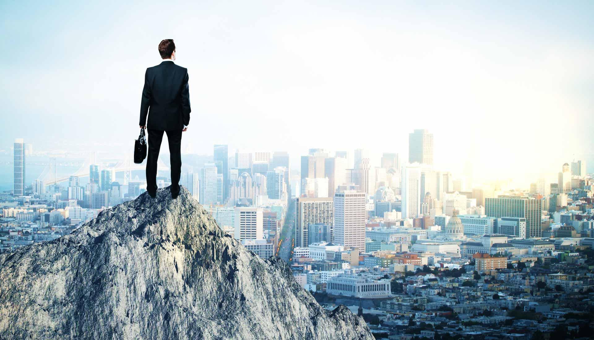 Вебинар: Раскрытие скрытых целей бизнеса или как стать победителем