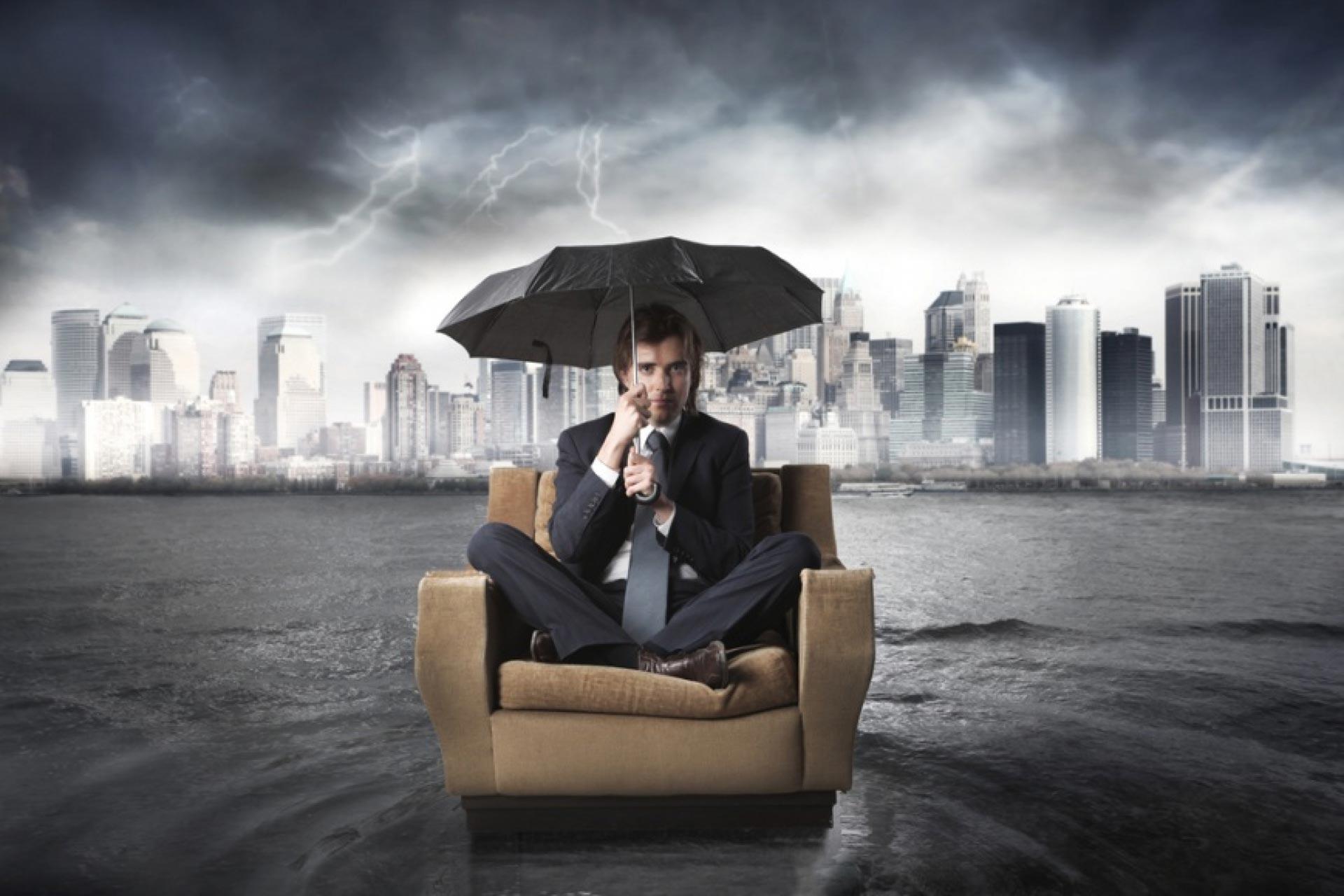 Вебинар: Как защитить себя от стресса, занимаясь бизнесом