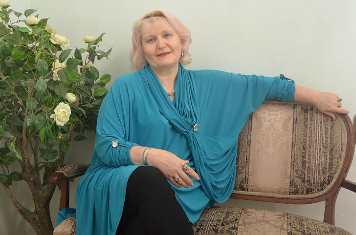 Наталия Никитина. Цели, ценности и смыслы эффективного бизнеса