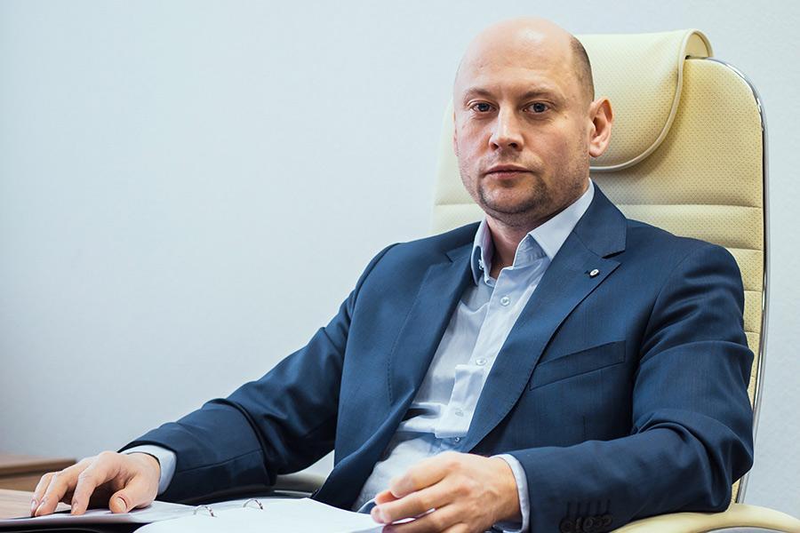Сергей Меринов, предприниматель