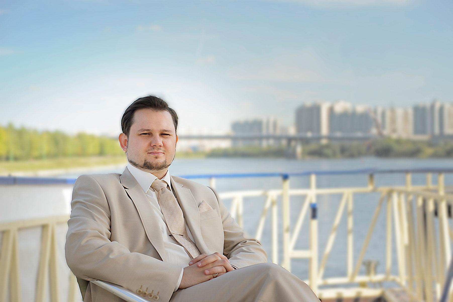 Андрей Кузнецов Большие цели, Достаток, Предназначение — согласовать и достичь!