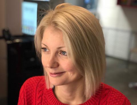 Лидия Корчемная. Поствысшее обучение в Австралии и Новой Зеландии