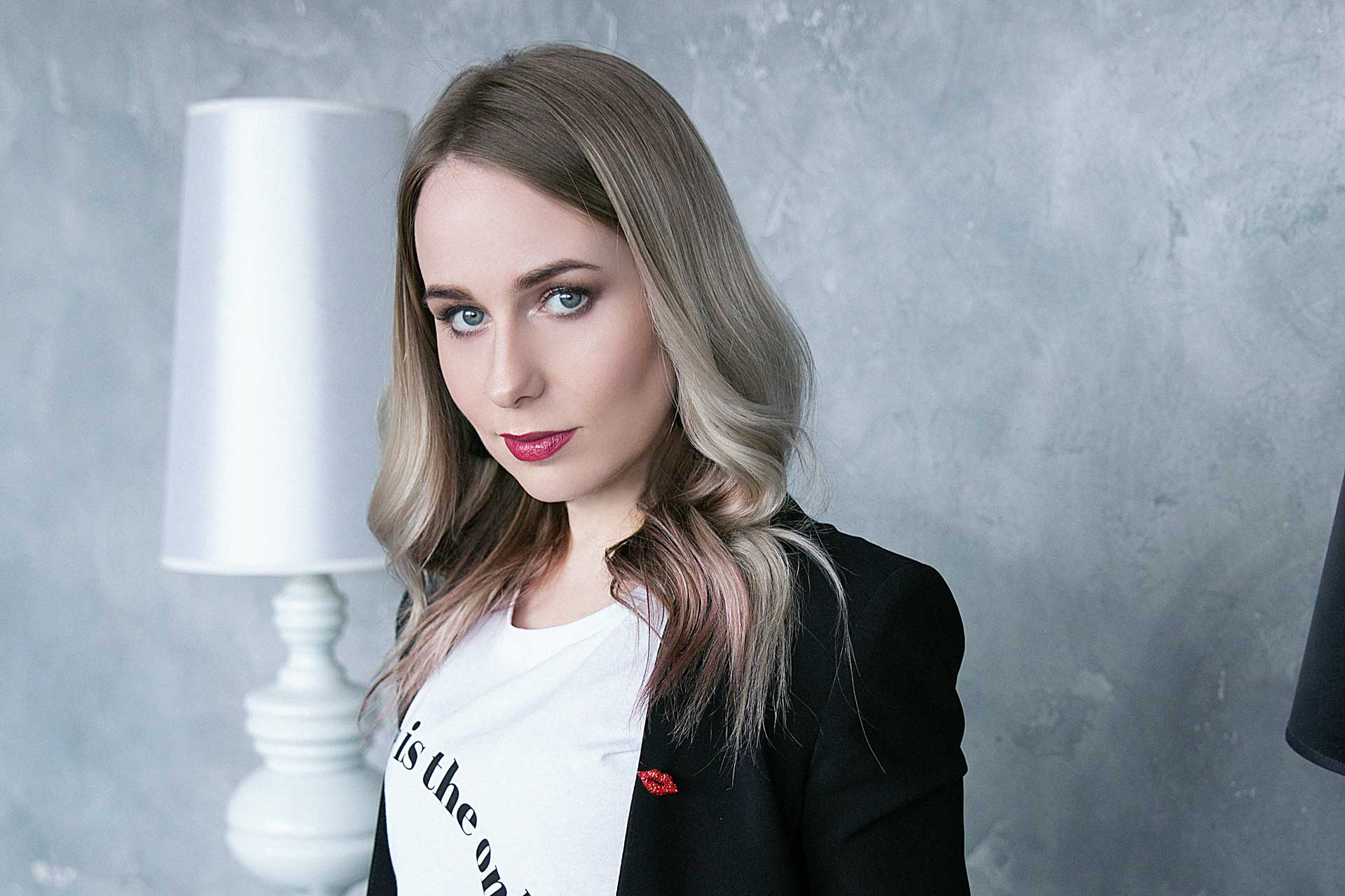 Любовь Панышева, контент-менеджер агентства персонального брендинга BAKERS