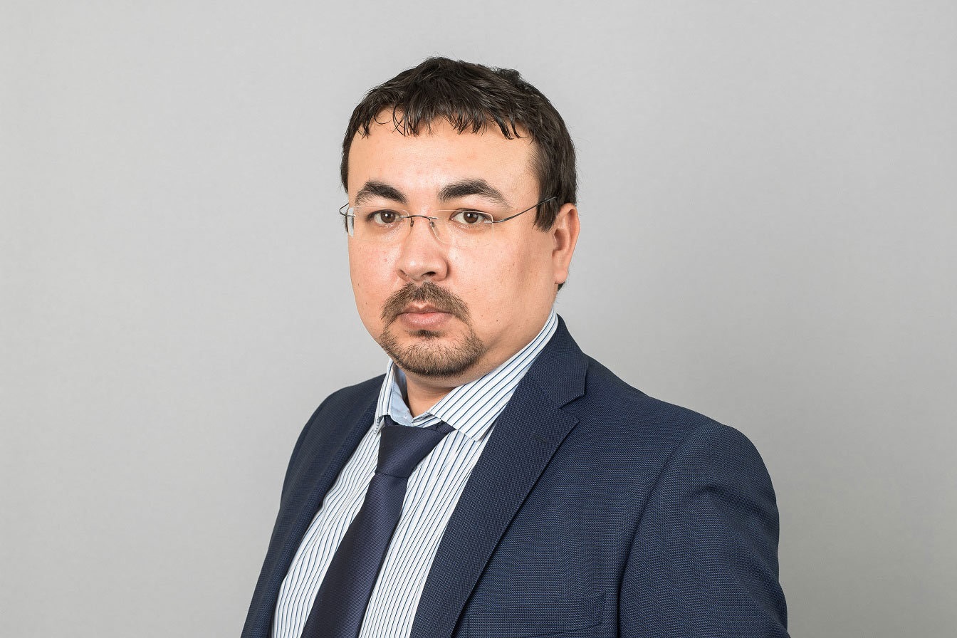 Александр Санин, коммерческий директор компании Аванпост
