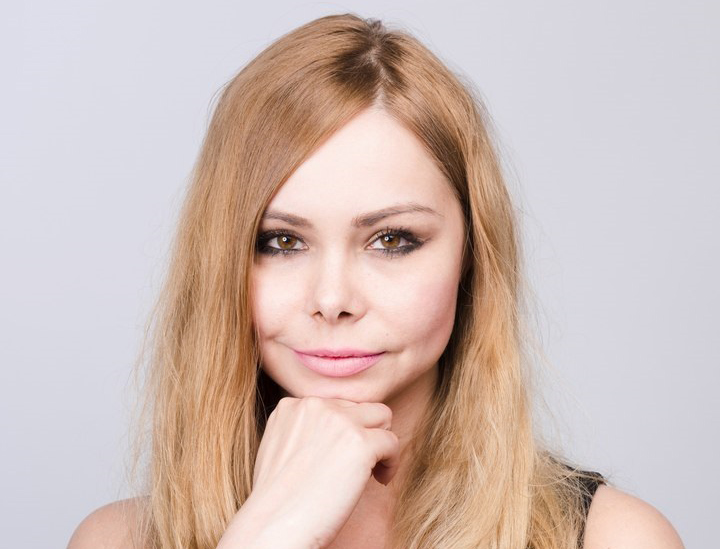Елена Меньшикова. СЕО NTA - Ассоциация трекеров.