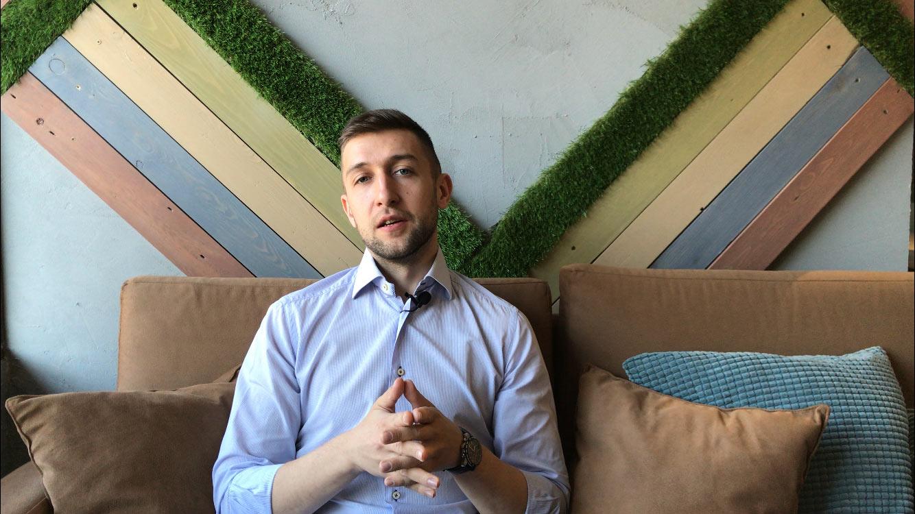 Вячеслав Татарников, сомелье-любитель