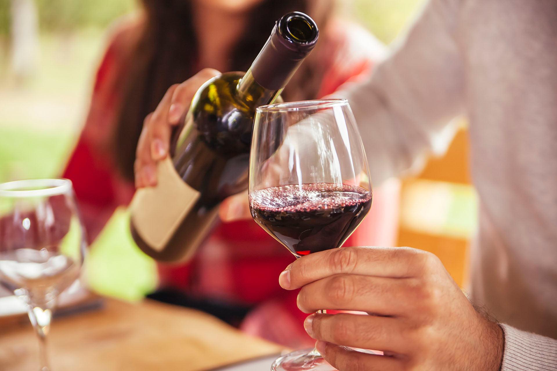 Вебинар: Как быстро выбирать вино
