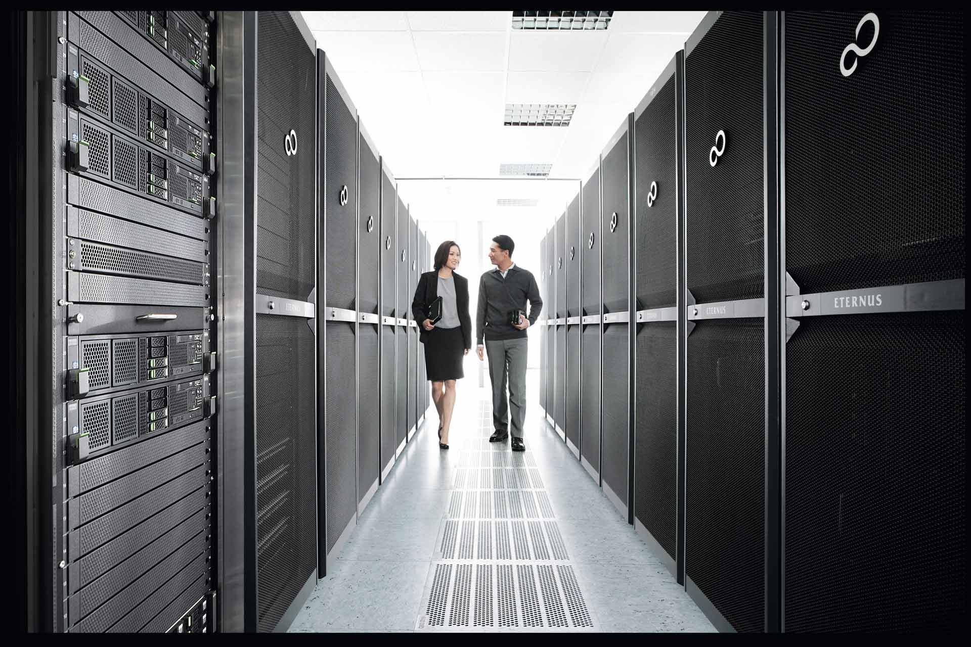 Управление доступом к информационным ресурсам: 3 основных принципа