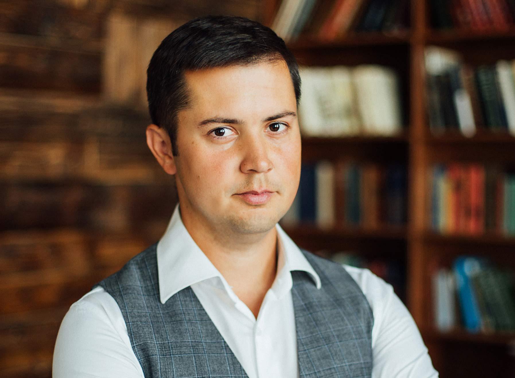 Александр Казённов, руководитель корпоративной практики ДКИС ALP Group