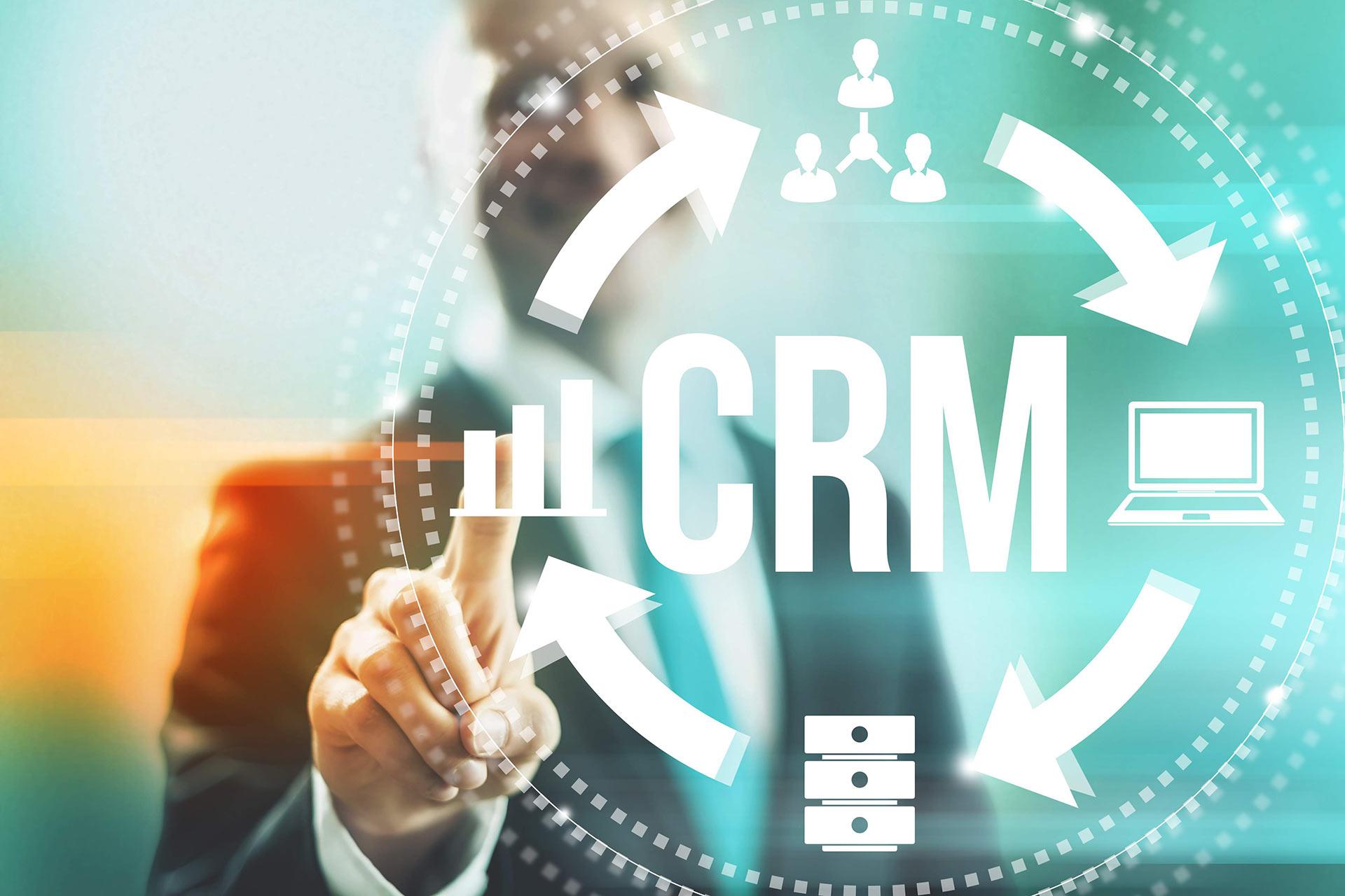 Бесплатный вебинар: Повышаем продажи с помощью CRM. Опыт и практика