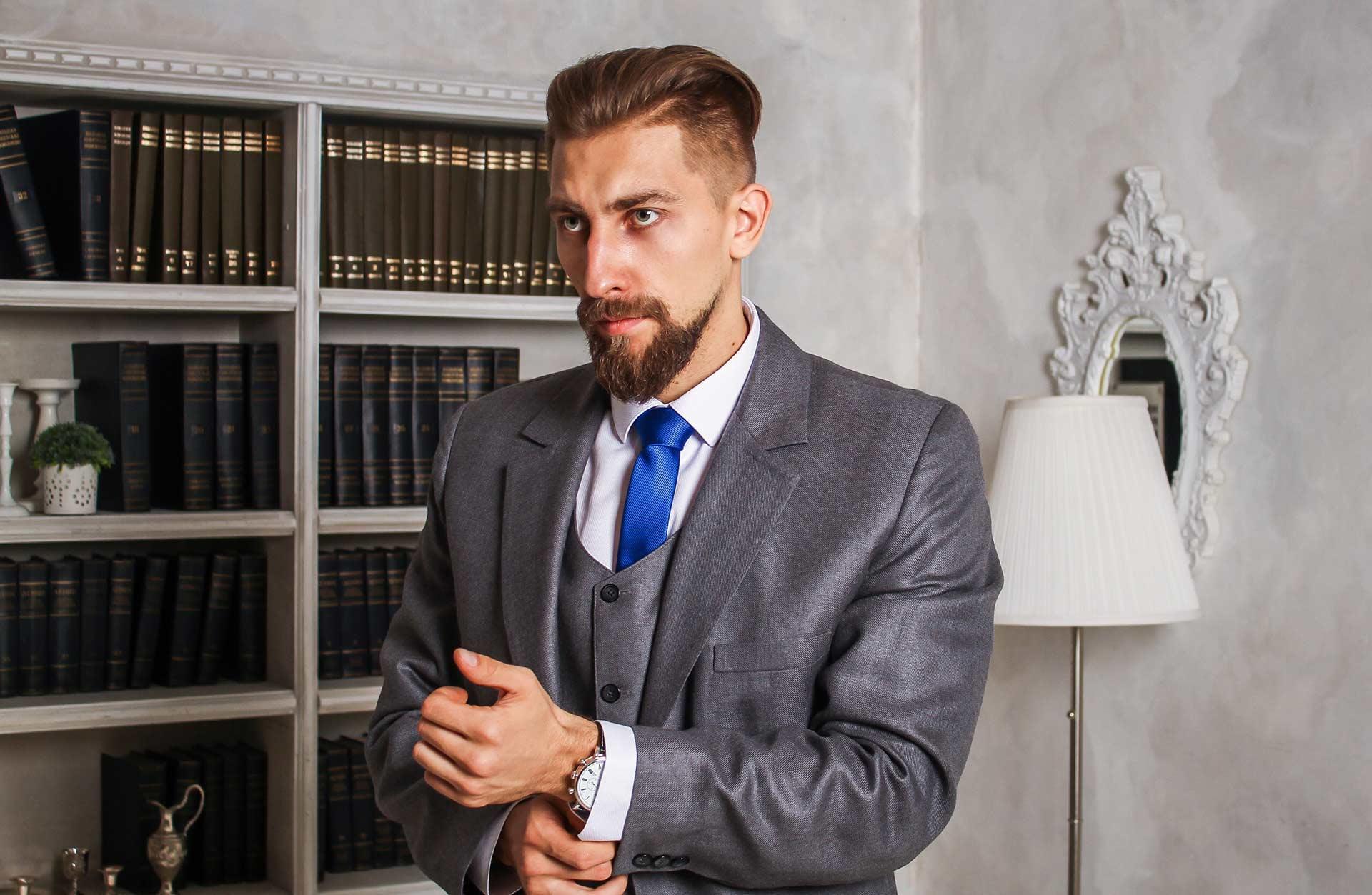 Евгений Жуйков. Финансовый советник с опытом финансовой практики с 2011 года