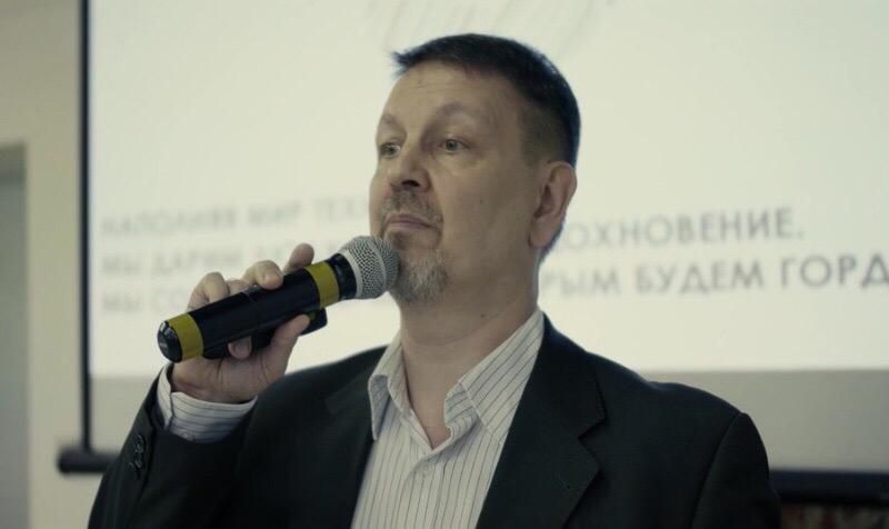 Кальченко Константин Евгеньевич, бизнес-тренер