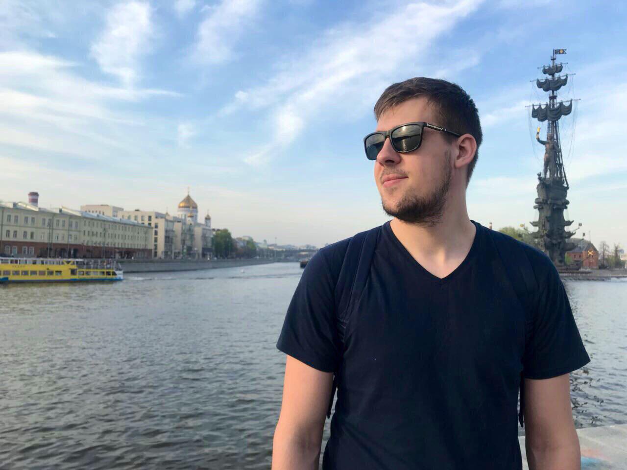 Руслан Кожушко. SMM 2019. Раскладываем по полочкам