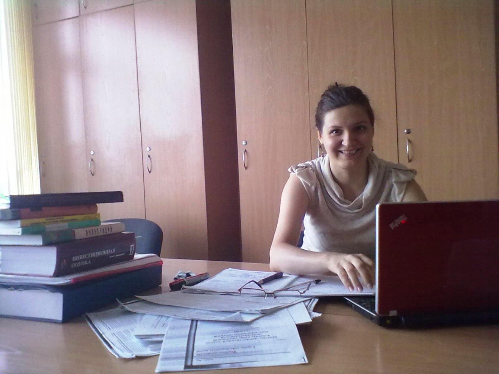 Светлана Талдонова, финансовый консультант, коуч
