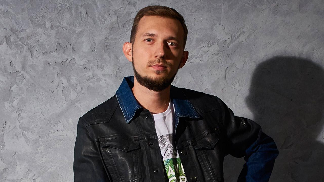Владислав Комаров. Как открыть прибыльный салон красоты в любом городе