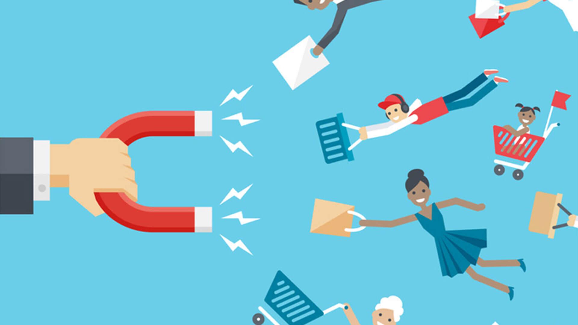 Вебинар: Автоматическая воронка продаж для бизнеса в интернете