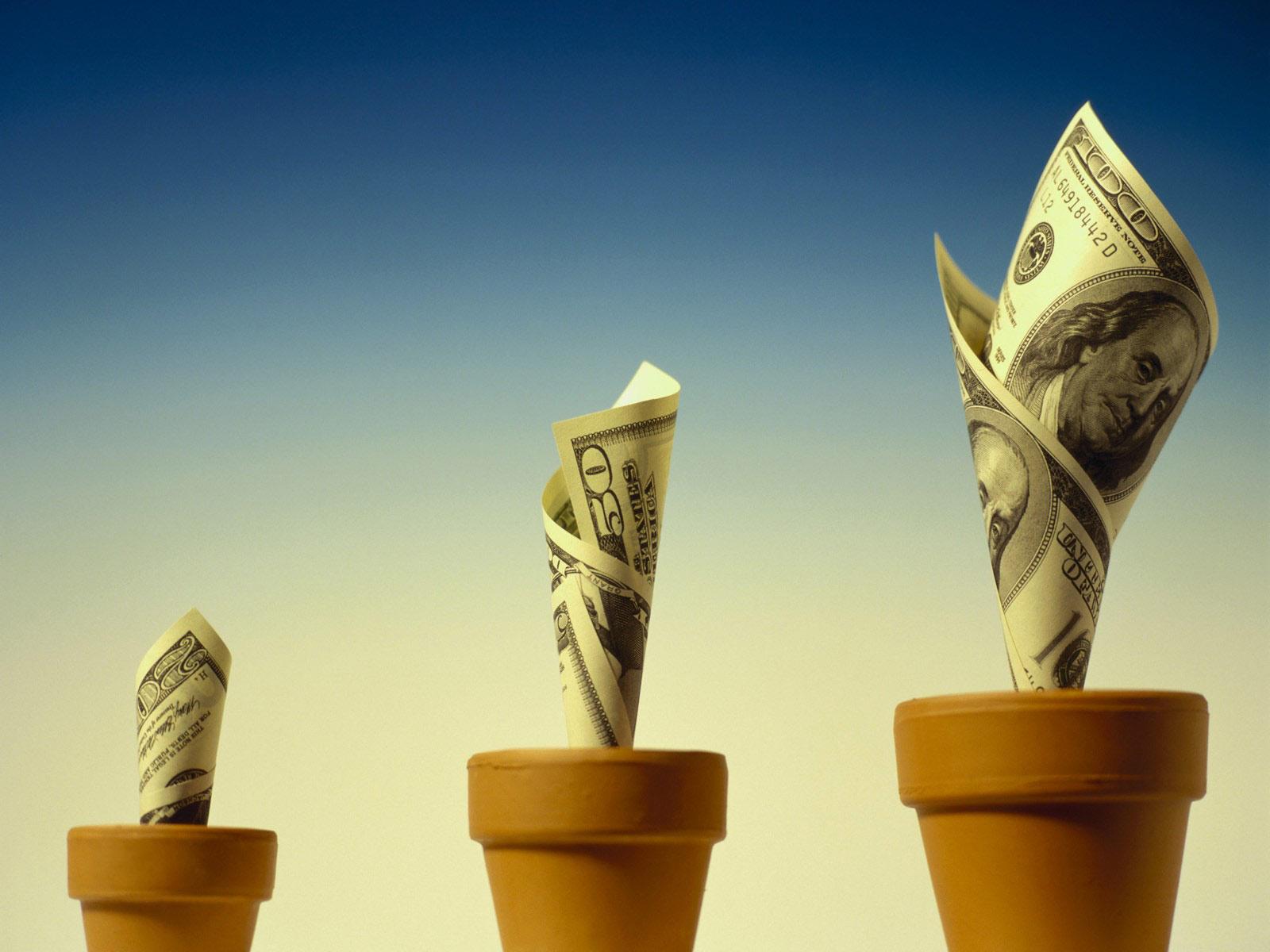 Вебинар: Мир инвестиционных возможностей