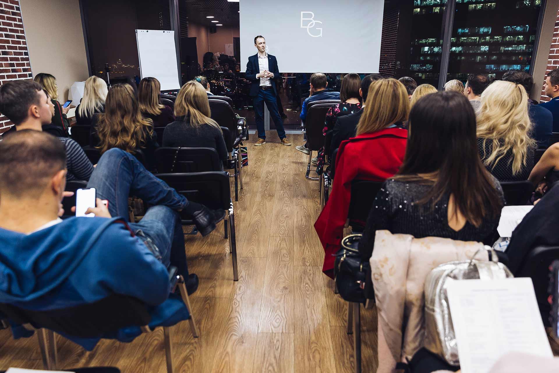 Бесплатный вебинар: Как начать свой онлайн-бизнес с оборотом 100+ тыс. руб., продавая свои знания
