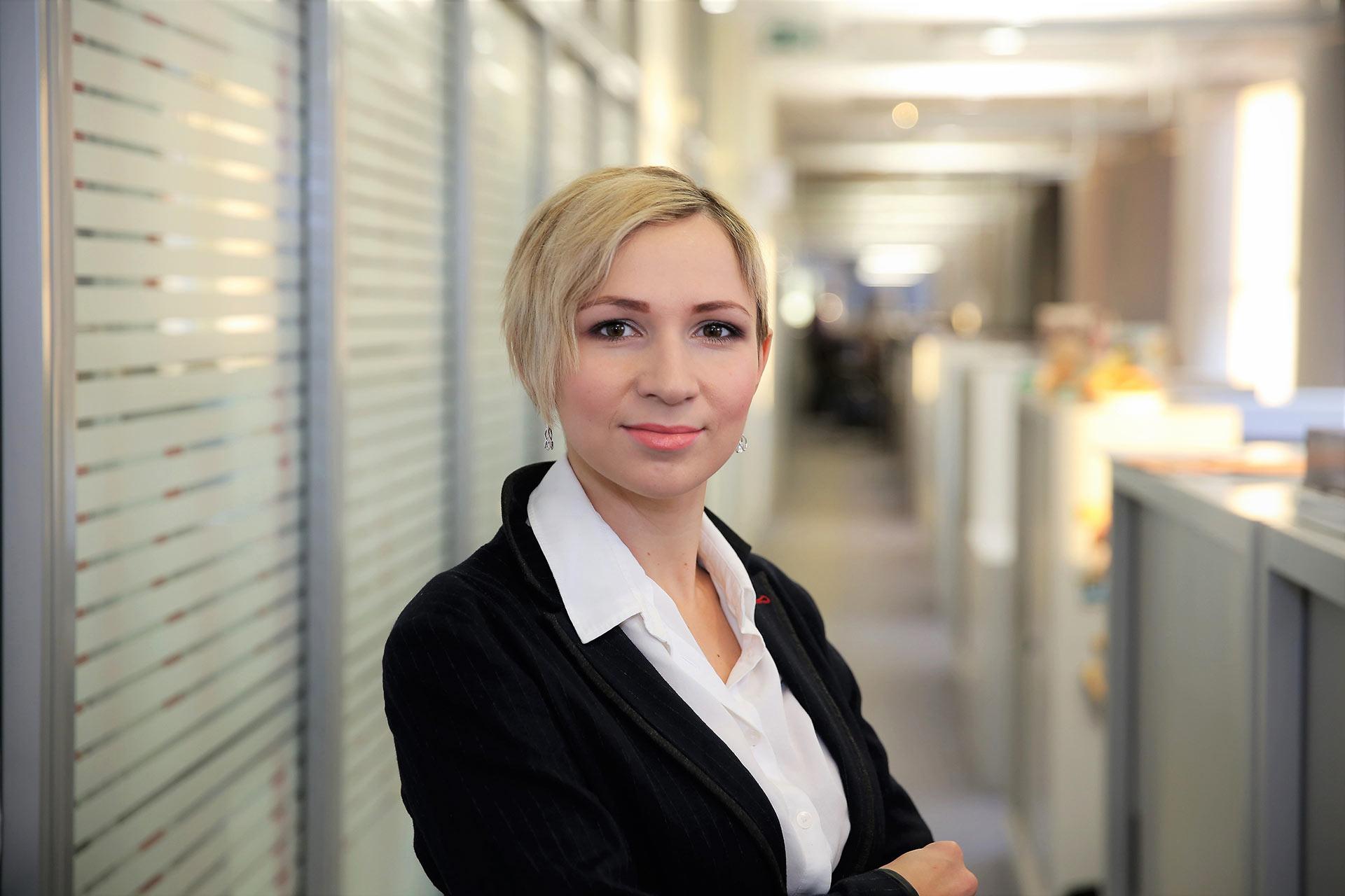 Татьяна Юз - международный независимый финансовый советник, консультант по финансовой грамотности проекта Минфин РФ