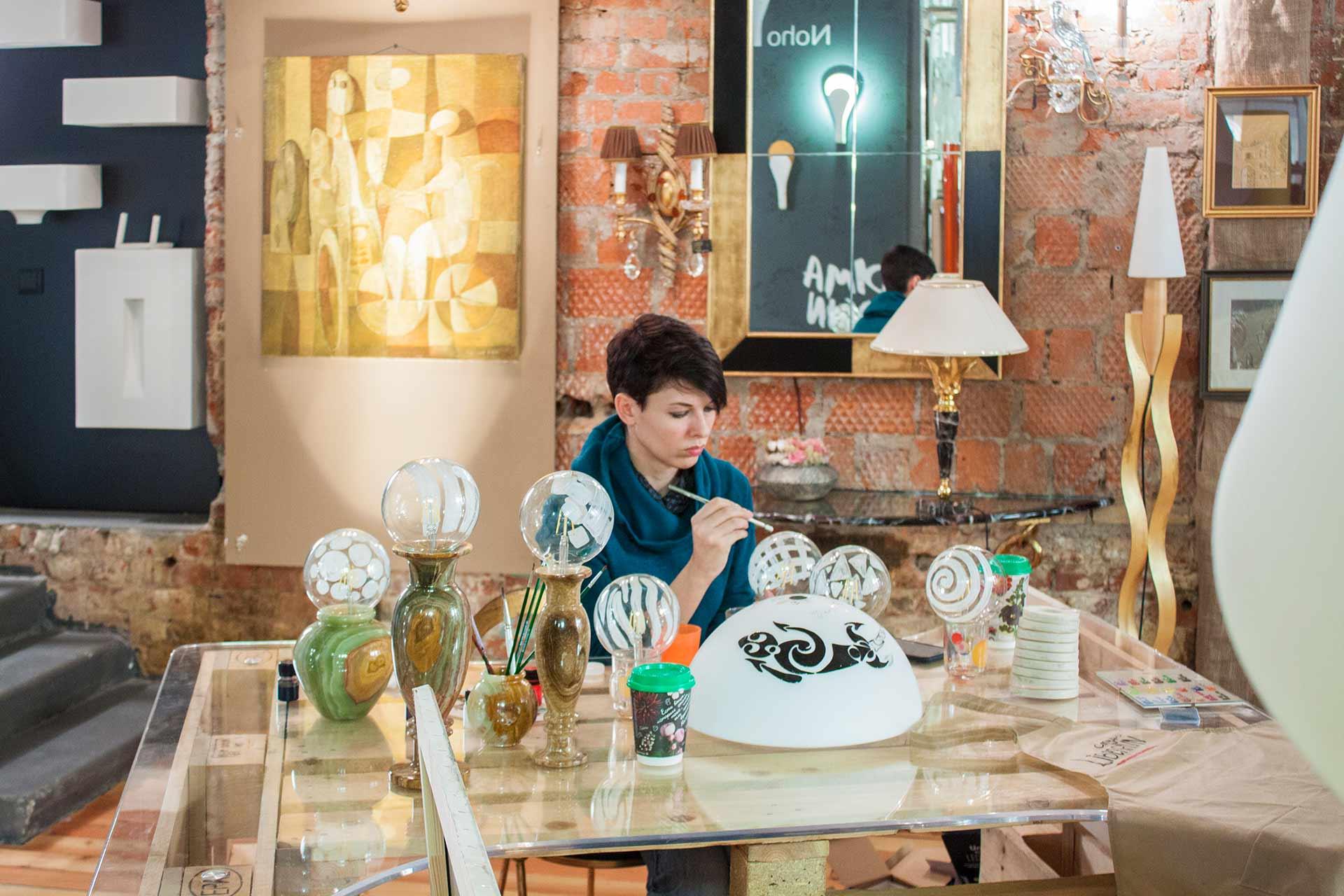 Вебинар: Творческий бизнес: от хобби к успеху