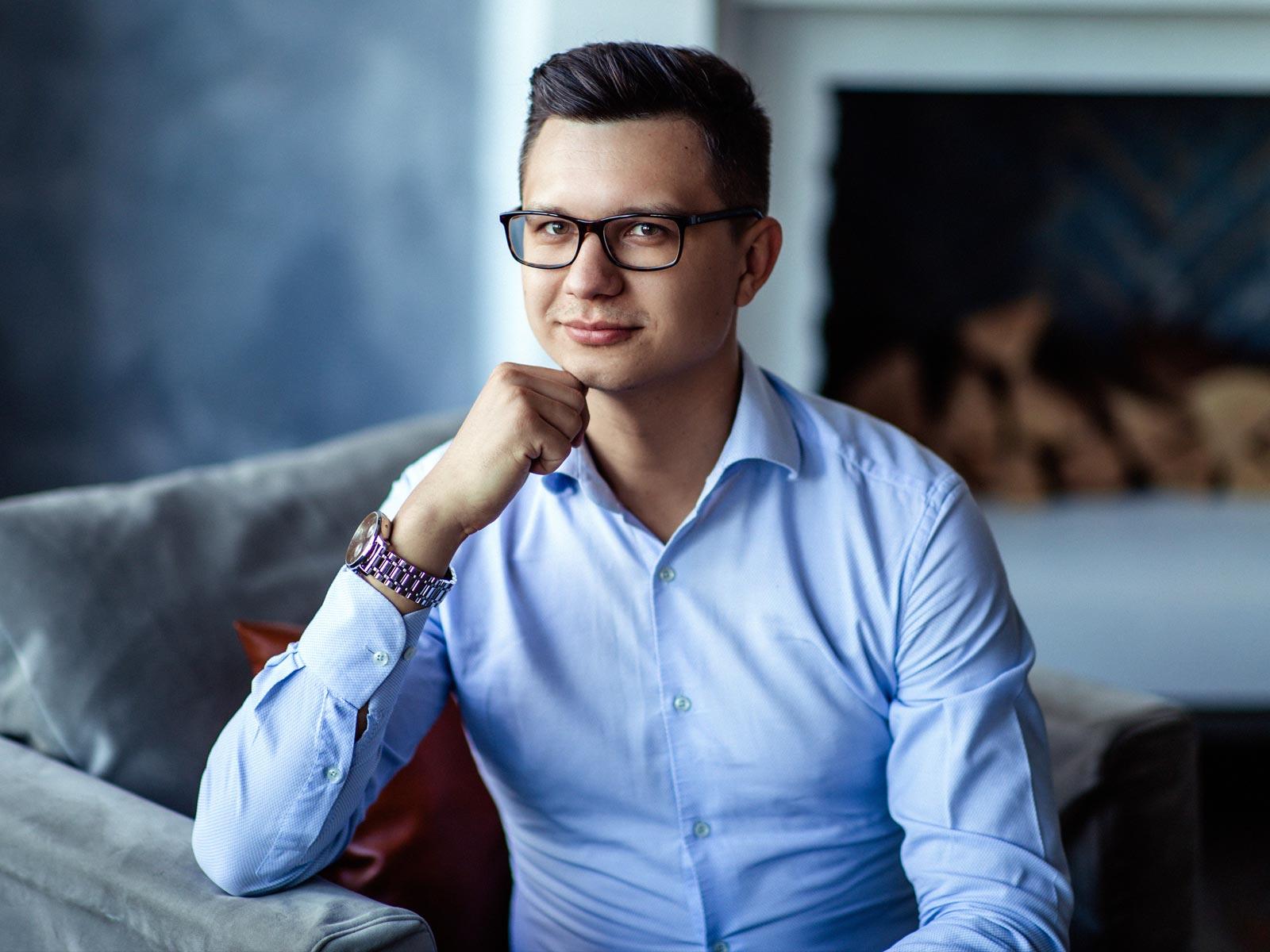 Александр Эрнезакс, CEO digital-агентства «Edison», сервиса аналитики и мониторинга контекстной рекламы «The Words», сервиса Whatsapp-маркетинга «Yolker»