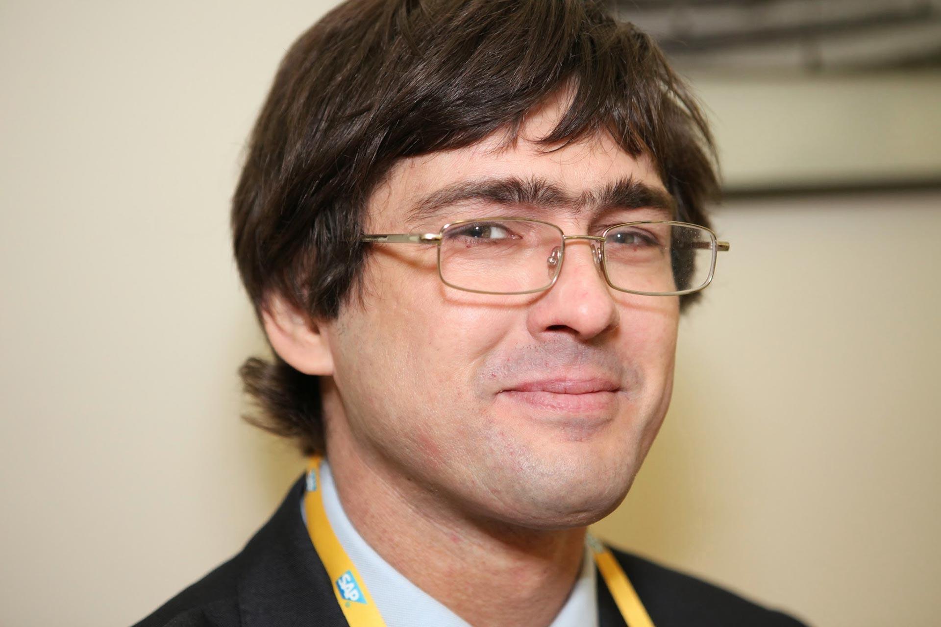 Александр Захаренко, кризисный управляющий (de facto)