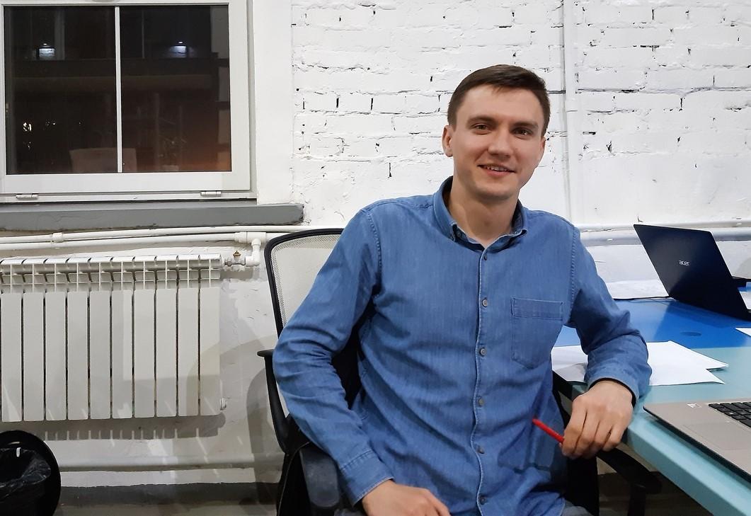Антон Горбачев, 29 лет. Предприниматель, частный инвестор