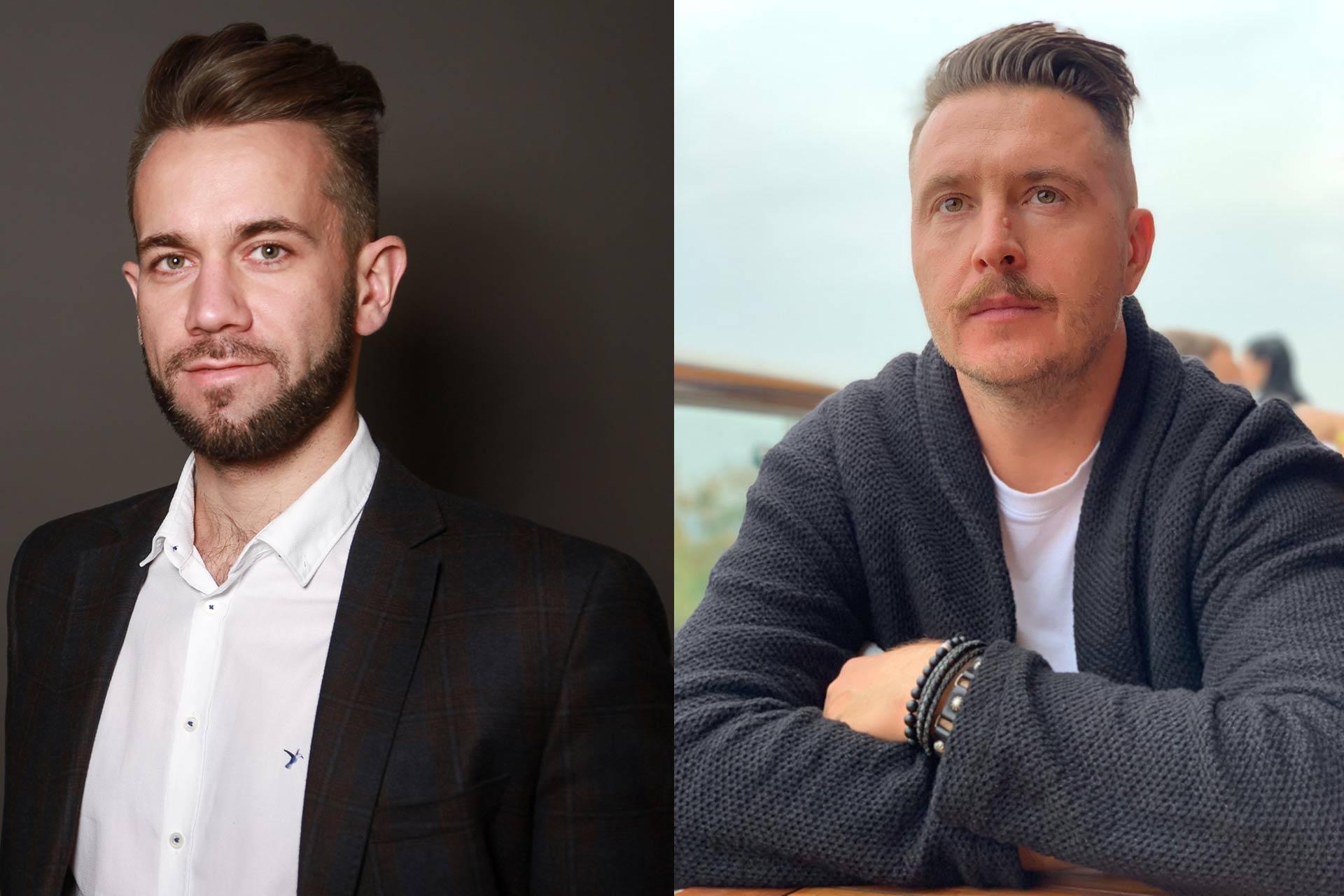 Дмитрий Плотников и Кирилл Кирпичный. Как зарабатывать на Грузинской кухне не открывая ресторан?