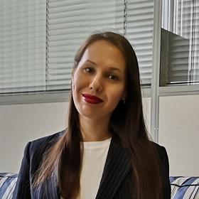 Генеральный директор «СТС Групп» Екатерина Муромцева