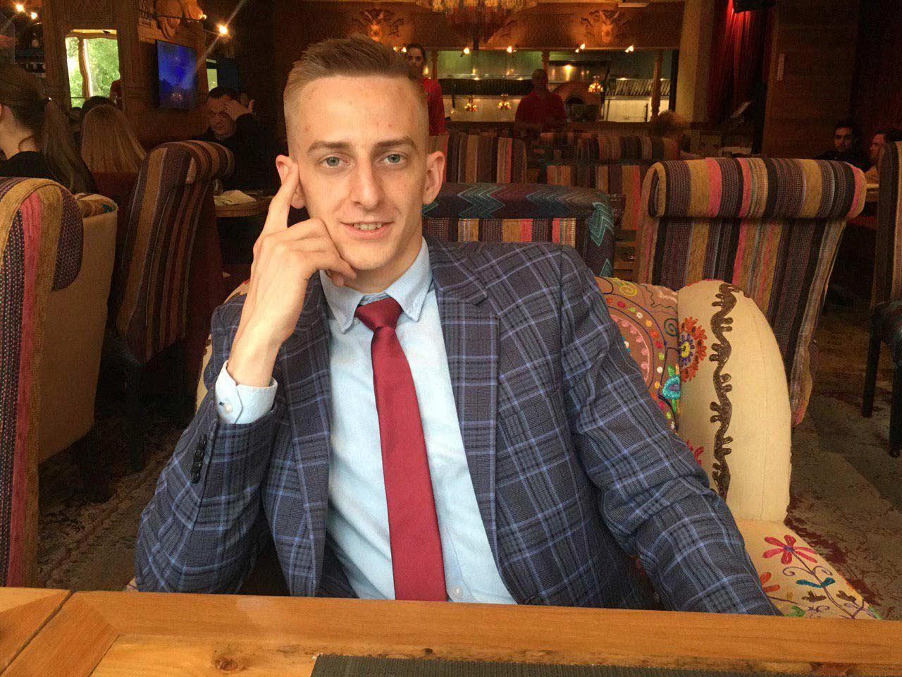 Иван Беляк - основатель маркетингового агентства полного цикла «Delaite Biz»