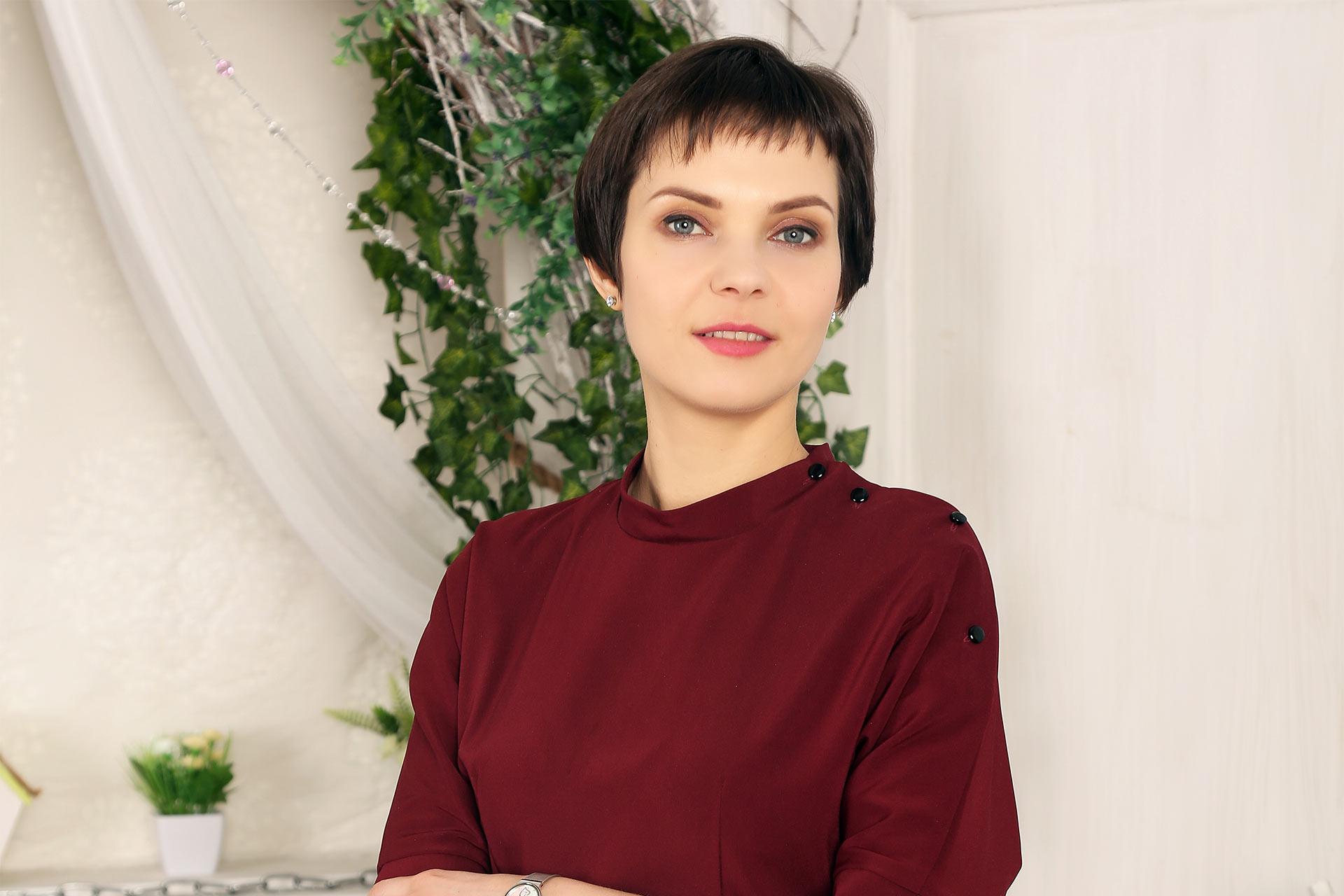 Наталья Соколовская, практикующий финансовый консультант, опыт работы 7,5 лет