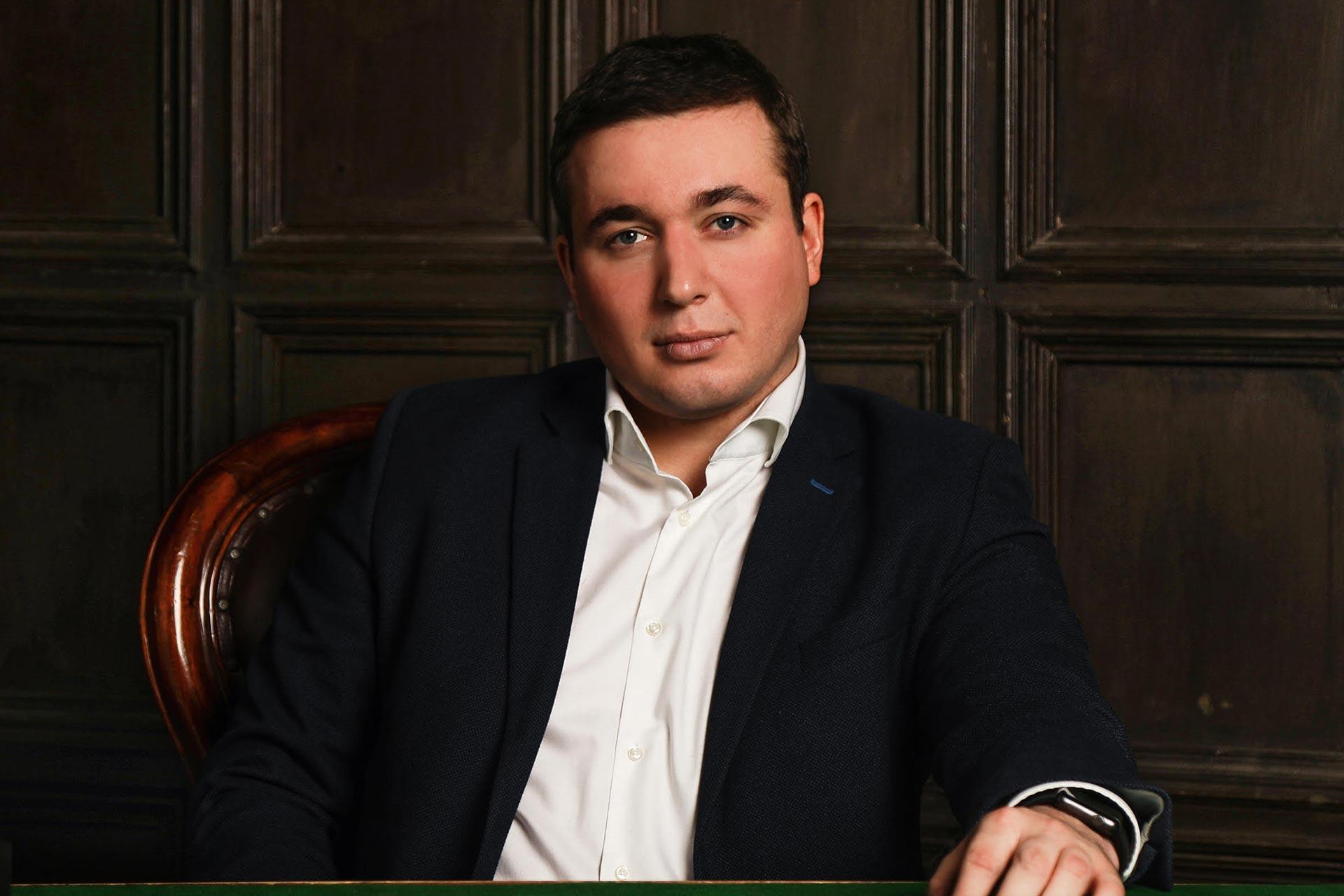 Сергей Громов, CEO ТОПового рекламного BTL-агентства «Хорошие Люди»