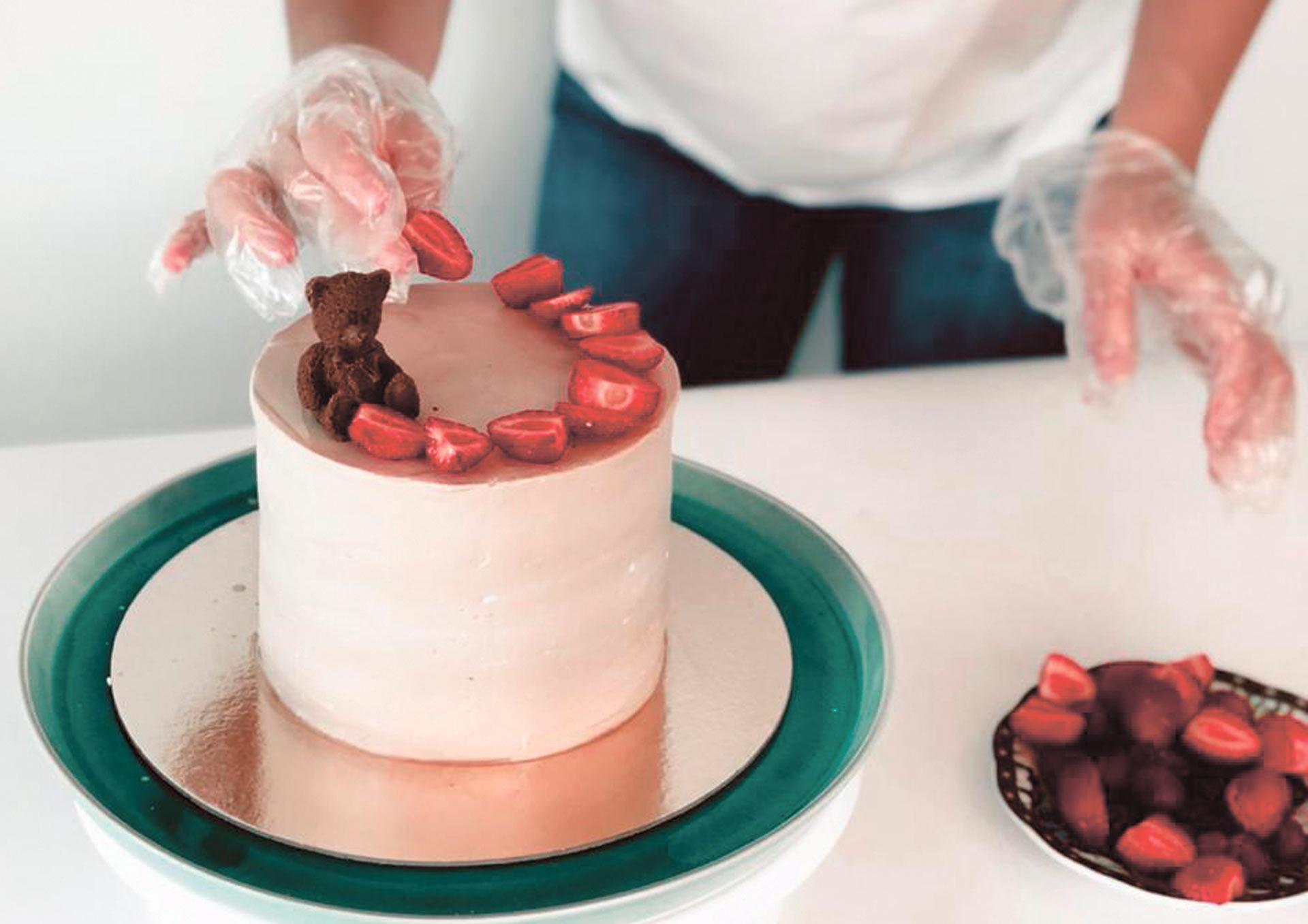 История успеха: Валерия Недорезова, сеть кондитерских «Macadamia Cake»