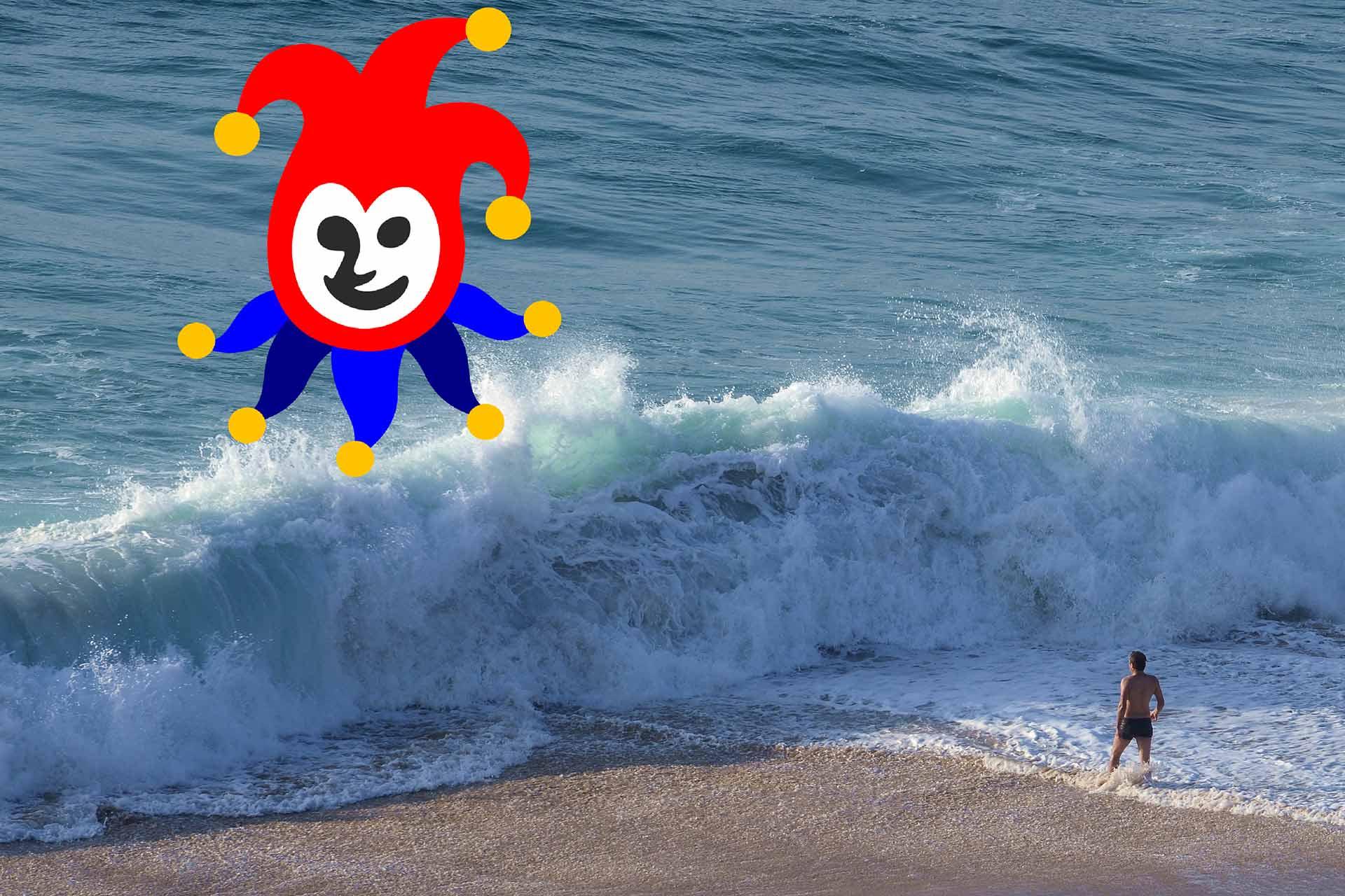 Бесплатный вебинар: «Голубые океаны» в эпоху Шута