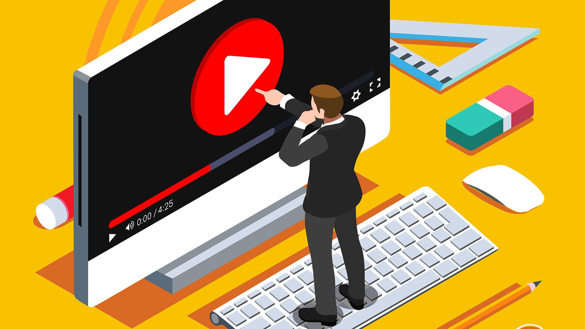 Бесплатный вебинар: Как привлечь реальных клиентов через YouTube