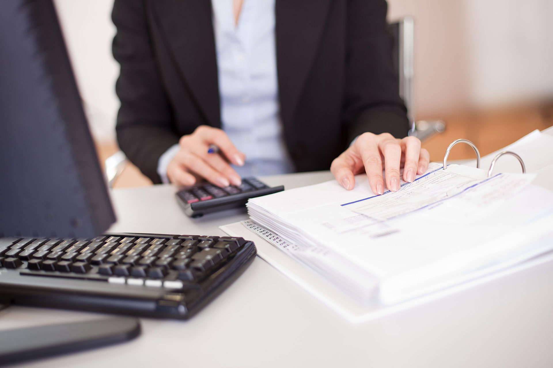 Бесплатный вебинар: Налоговая проверка. Как себя вести