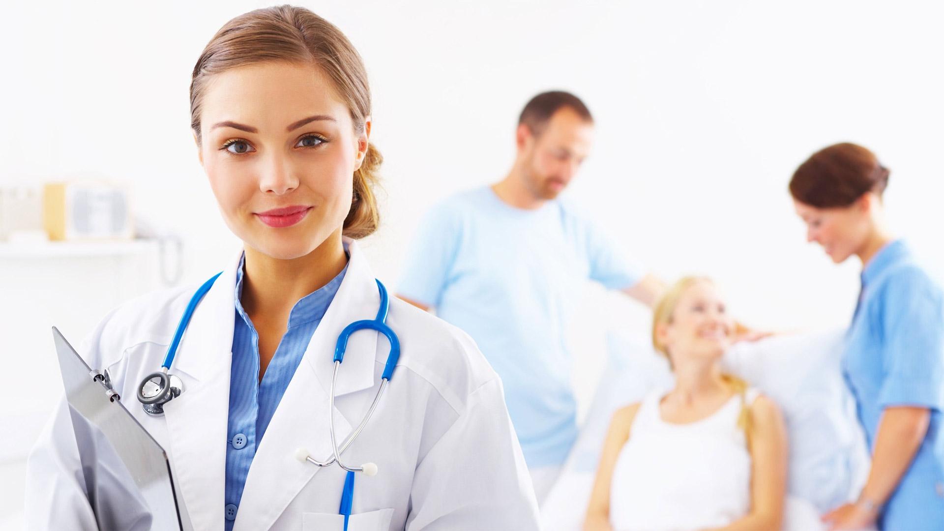 Бесплатный вебинар: Как увеличить оборот клиники в 2 раза