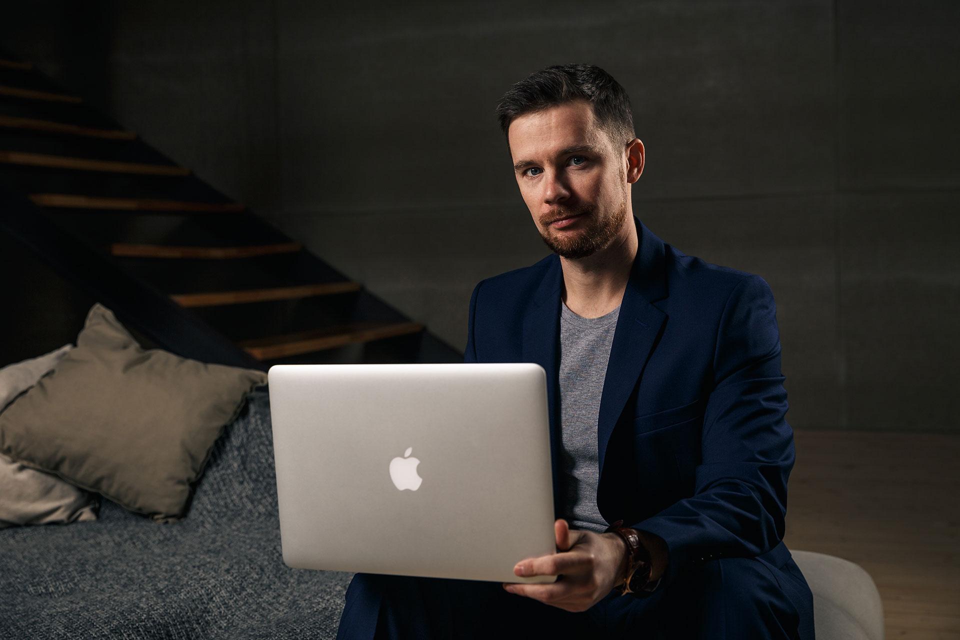 Александр Орлов. Как подготовить свой Instagram аккаунт к продажам