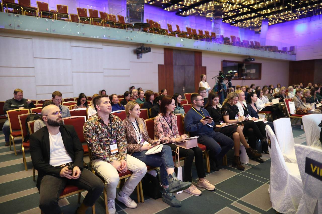 19-21 ноября в Москве прошла крупнейшая ежегодная конференция по развитию салонов красоты «Beauty Digital 2019»!