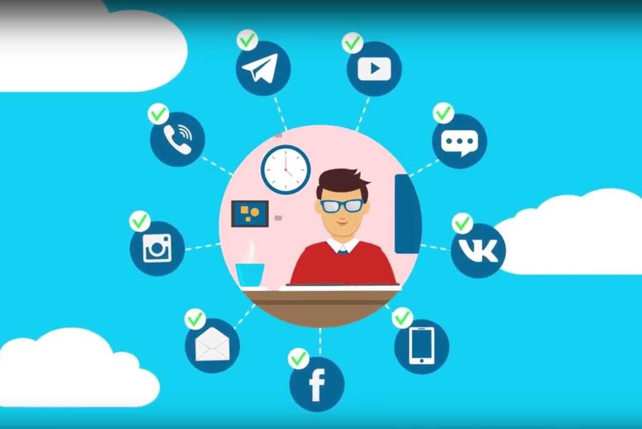 Бесплатный вебинар: Битрикс24 от А до Я. CRM, маркетинг, аналитика. Кейсы и настройка